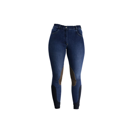 HyPERFORMANCE Lucinda Denim Breeches