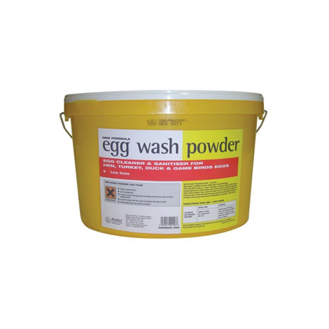 Egg Wash Powder