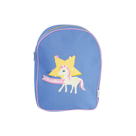 Little Rider Star in Show Rucksack