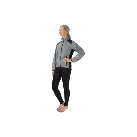 HyVIZ Silva Flash Reflective Jacket