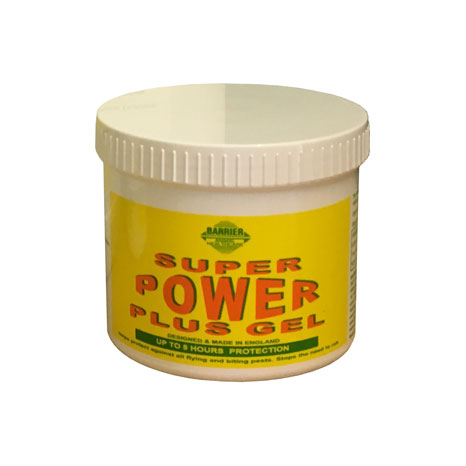 Barrier Super Power Plus