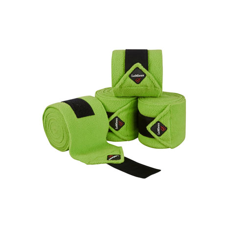 LeMieux Fleece Polo Bandages (Set of 4)