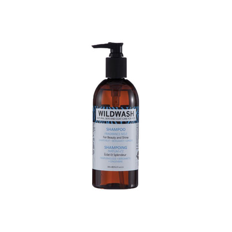 WildWash Dog Shampoo for Beauty and Shine Fragrance No.2