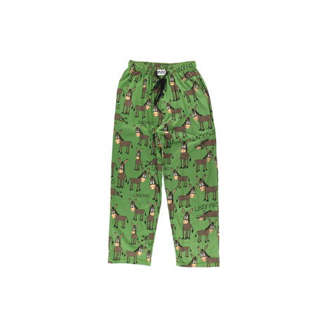 LazyOne Lazy Ass Men's PJ Trousers