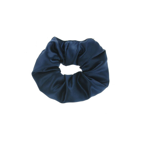 ShowQuest Plain Scrunchie