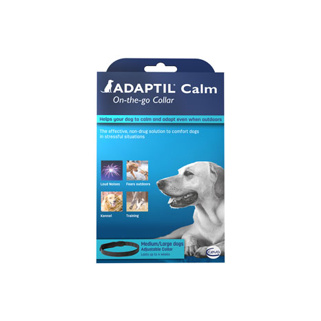 Adaptil Calm Collar L
