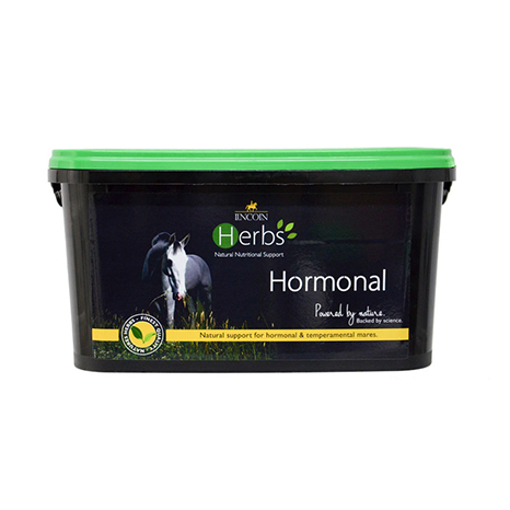 Lincoln Herbs Hormonal