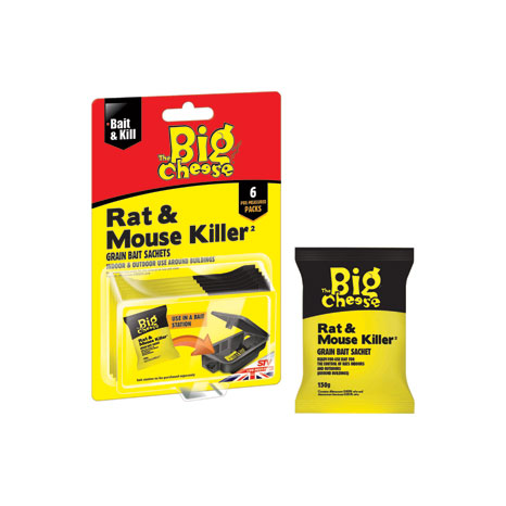 STV Rat and Mouse Killer2 (STV244)