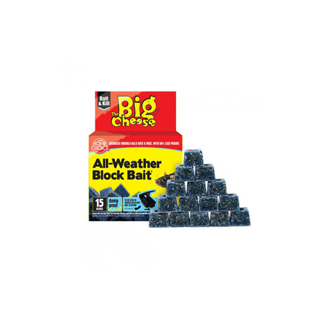 STV All Weather Block Bait2