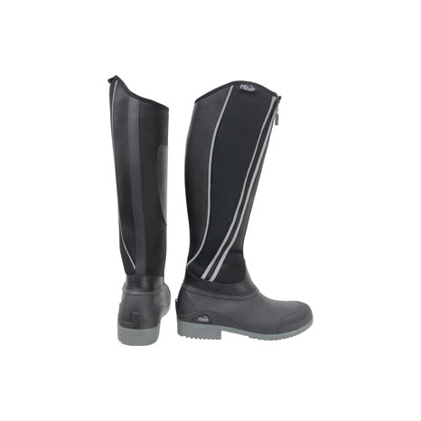 HyLAND Antarctica Neoprene Tall Winter Boots