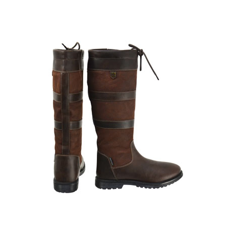 HyLAND Bakewell Long Country Boot