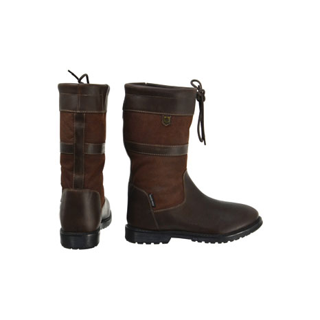 HyLAND Buxton Short Country Boots