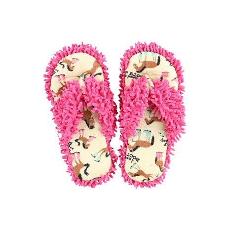 LazyOne Spa Slippers