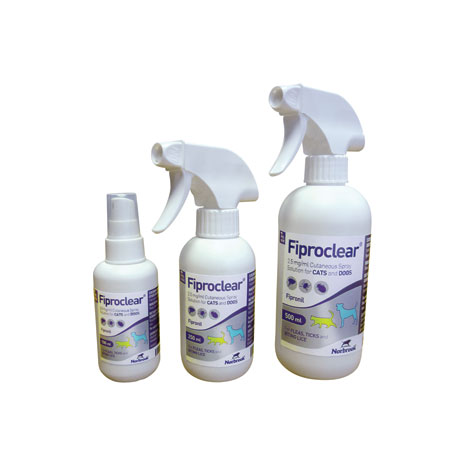 Fiproclear Spray