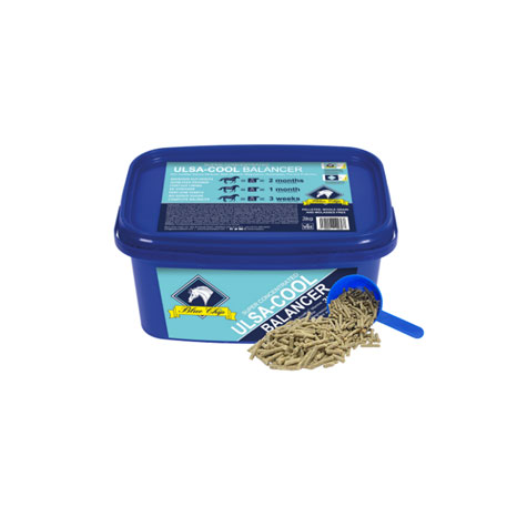Blue Chip Feed Super Concentrated Ulsa-Cool Balancer