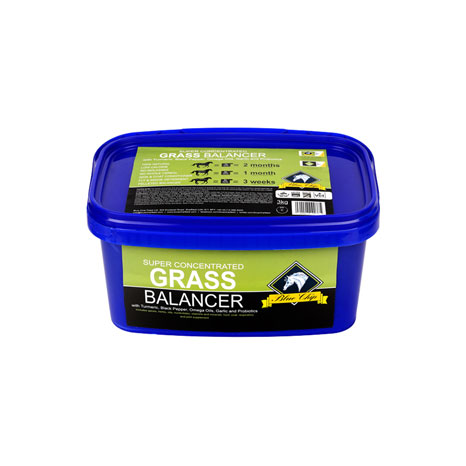 Blue Chip Feed Super Concentrated Grass Balancer