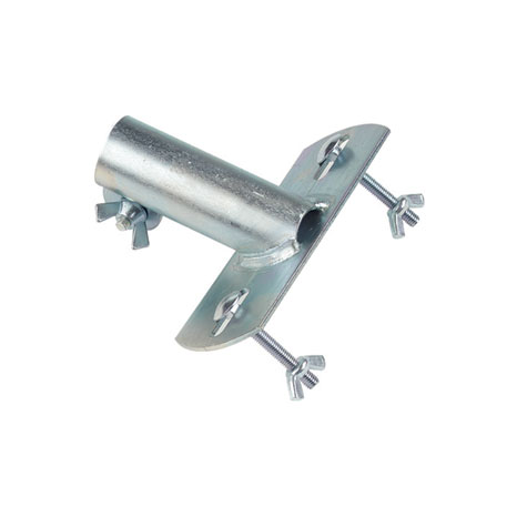 Galvanised Steel Socket