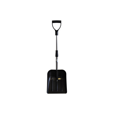 Compact Telescopic Shovel