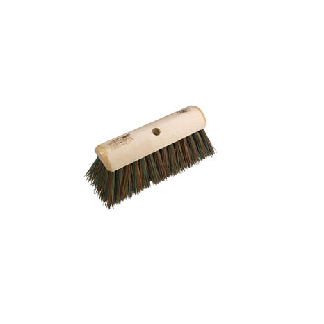 Finest Stiff Yard Broom