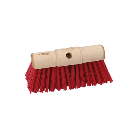 Industrial Stiff Yard Broom