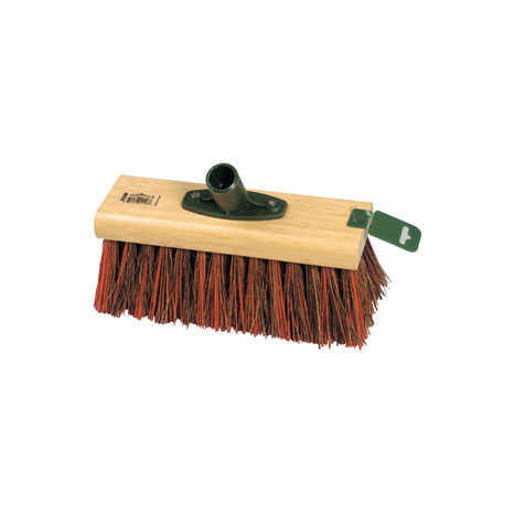 Trade Stiff Yard Broom