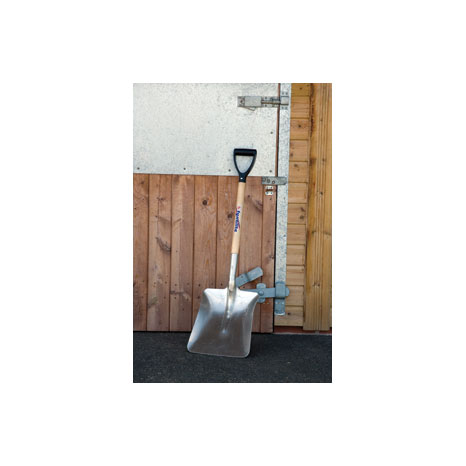 Fyna-Lite Square Mouth Alloy Shovel