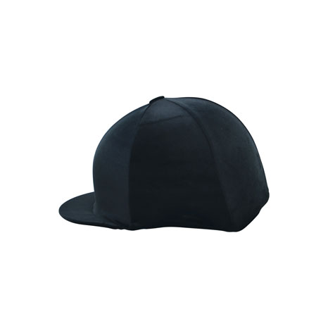 HyFASHION Velour Soft Velvet Hat Cover