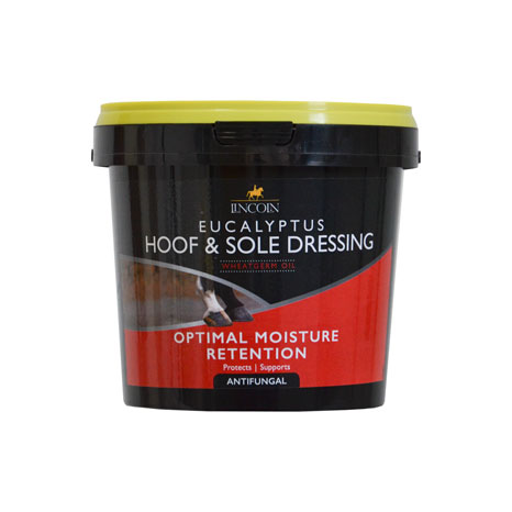 Lincoln Eucalyptus Hoof & Sole Dressing