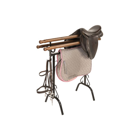 Stubbs Retro Saddle Horse (S5077)
