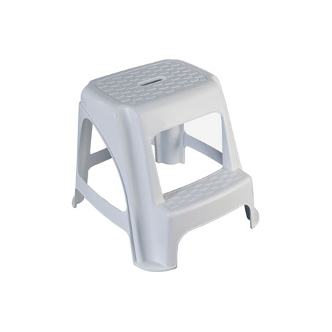 GPC Plastic Static Step Stool