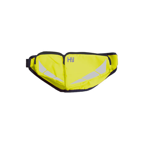 HyVIZ Reflector Bum Bag