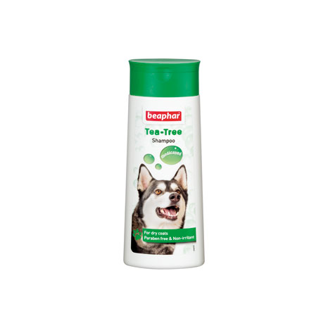 Beaphar Tea Tree Shampoo