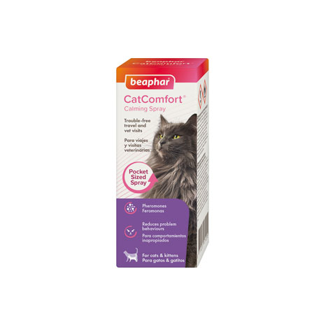 CatComfort Calming Spray