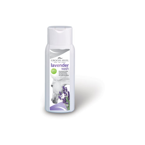 Groom Away Lavender Wash