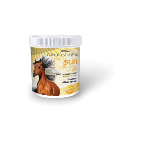 Groom Away Sun Protection Cream