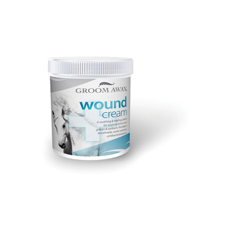 Groom Away Wound Cream