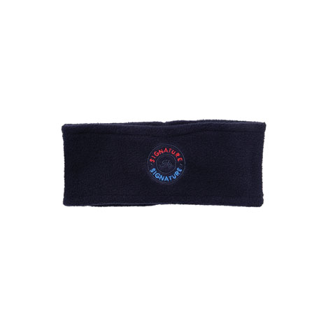 Hy Signature Soft Fleece Headband