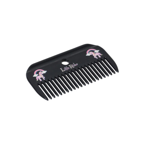 Little Unicorn Mane Comb by Little Rider