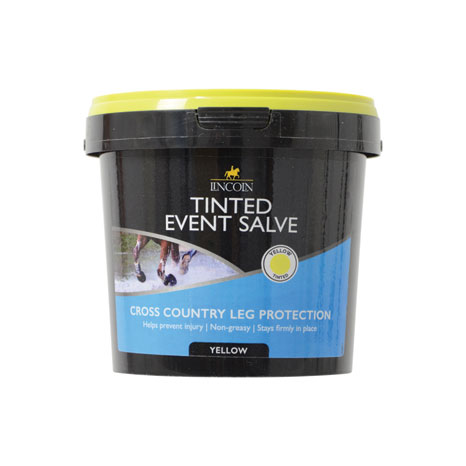 Lincoln Tinted Event Salve