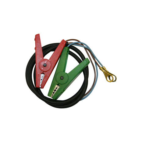 Agrifence Croc Clips & Leads