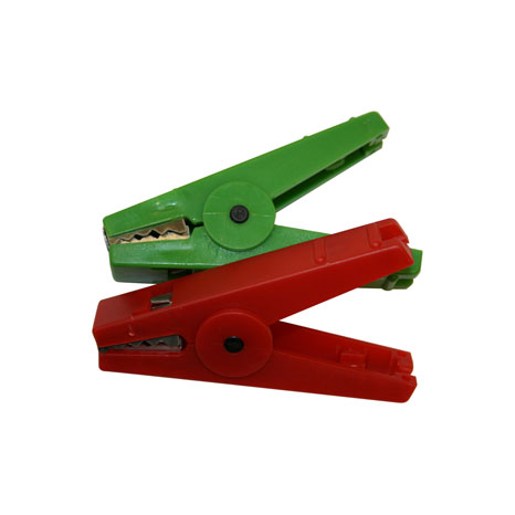 Agrifence Croc Clips