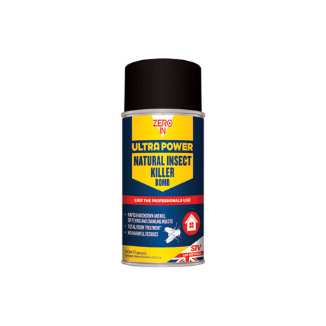 STV Natural Insect Killer Bomb