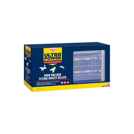 STV High Voltage Flying Insect Killer