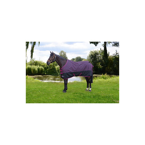 DefenceX System No Fill Turnout Rug