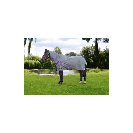 DefenceX System 300 Combi Turnout Rug