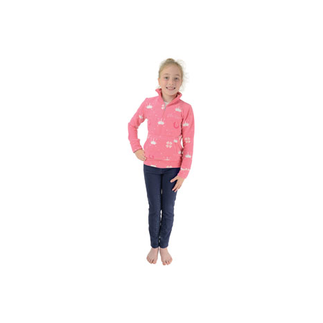 Elsa Soft Fleece by Little Rider