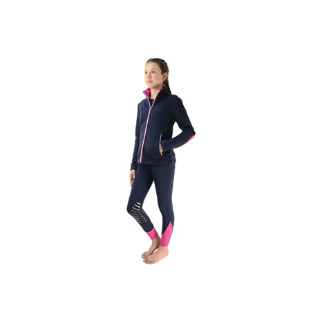HyFASHION Mizs Eugenie Fleece Jacket