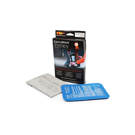 Equilibrium Hot or Cold Therapy Pouches