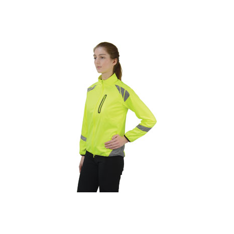 Reflector Jacket by Hy Equestrian