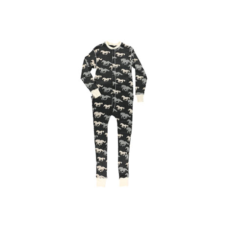 LazyOne Unisex Mane Attraction Onesie